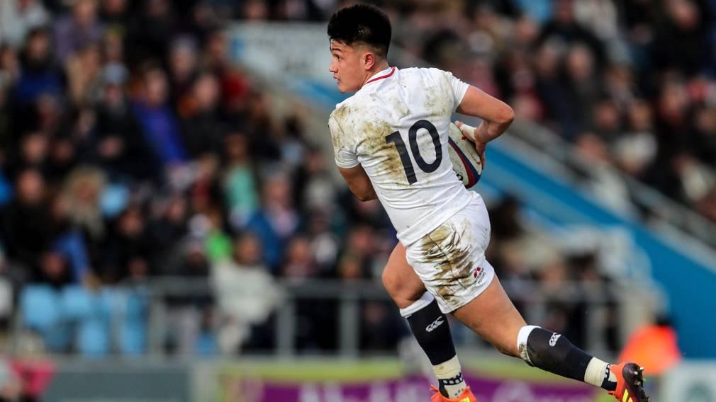 Smith gets Lions call-up as England enjoy fruitful Twickenham outing against Canada