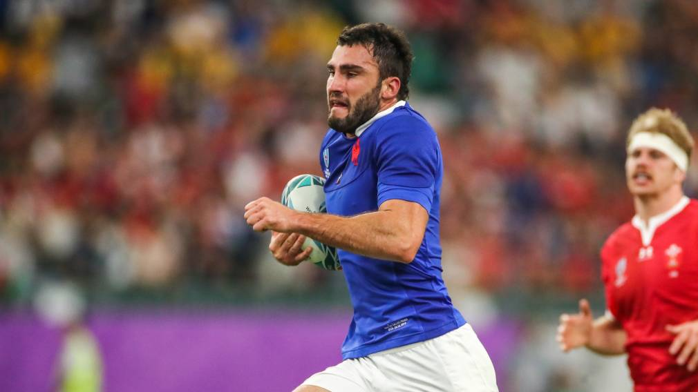 A journey back from the brink to France captaincy for Ollivon