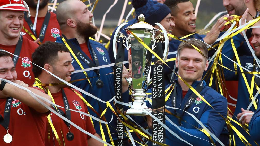 Six defining moments from England's Guinness Six Nations campaign