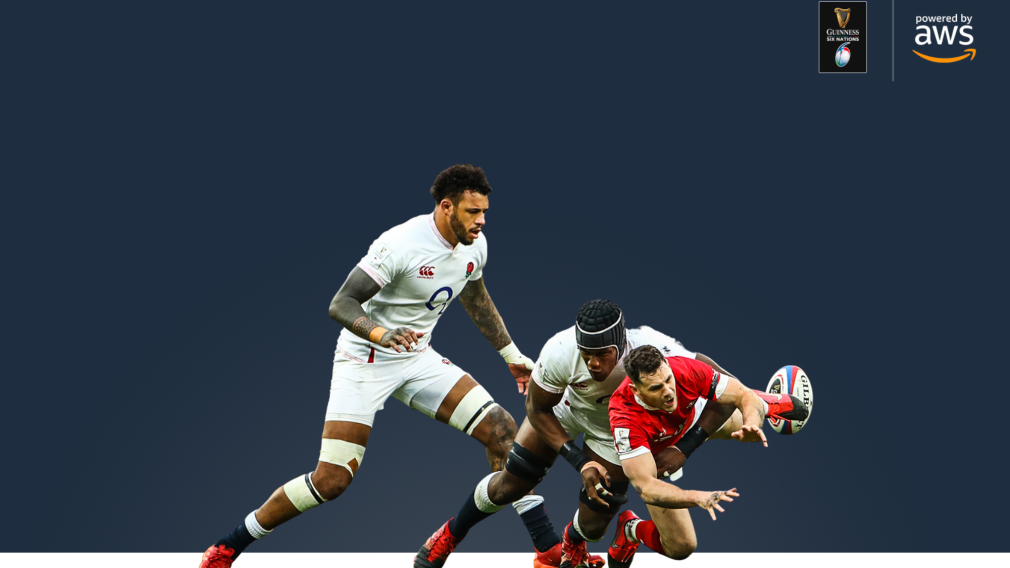 How England won the 2020 Guinness Six Nations