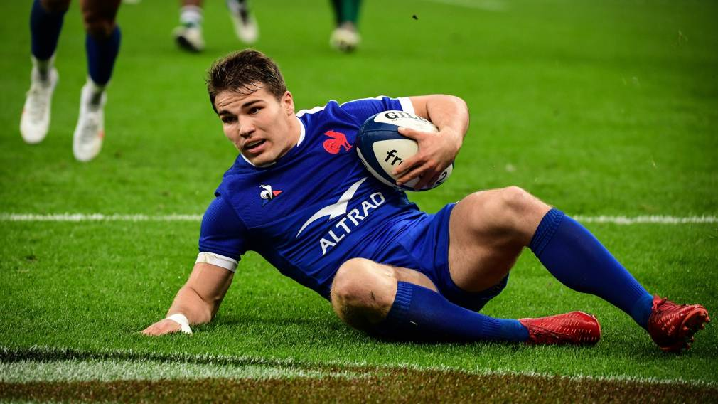 Guinness Six Nations stars ready for European competitions