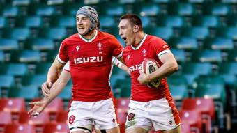 Wales will try to move one step away from a Grand Slam by beating Italy in Round 4 of the 2021 Guinness Six Nations