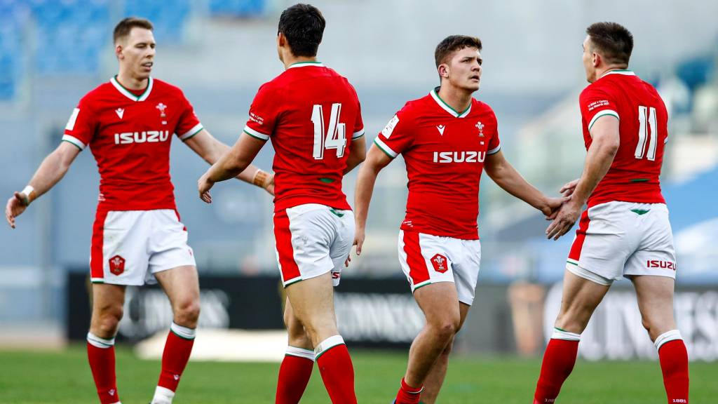 Wales coach Jonathan Humphreys knows his team will have to play well to beat France in Round 5