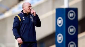 Lions return as Townsend names 42-man Scotland squad