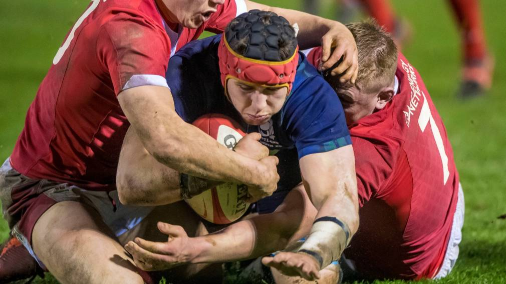 How to watch the Six Nations Under-20s in the UK & Ireland