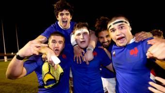 France Under-20s