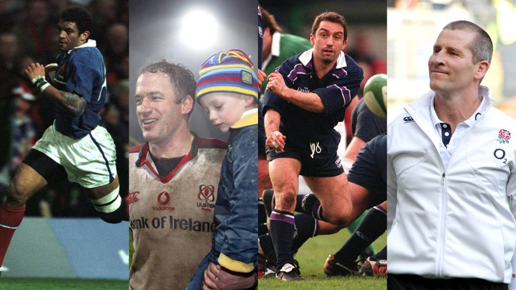 Exploring the family connections in the Six Nations Under-20s