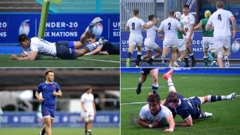 Try of the Round contenders