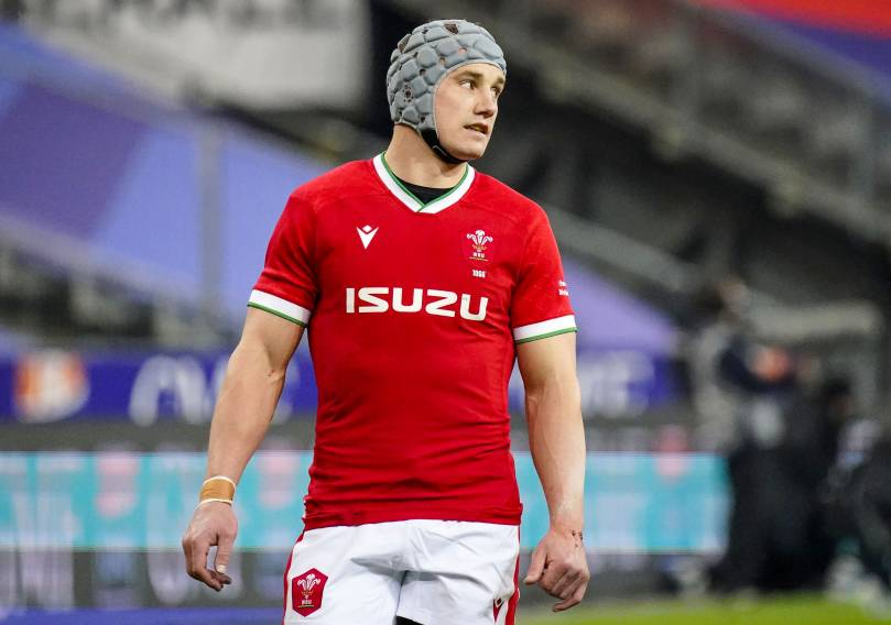 Wales fall to defeat against Argentina in final match of campaign