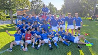 Italy Under-18s pull off stunning away victory over England