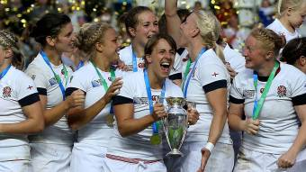 England won the World Cup in 2014